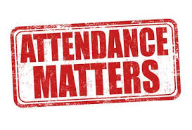 Attendance Challenge ...  for more information about the attendance challenge ... the Road to Graduation ... please click here.  This will take you to The Principal's Page where you will find more info about the Attendance Challenge.